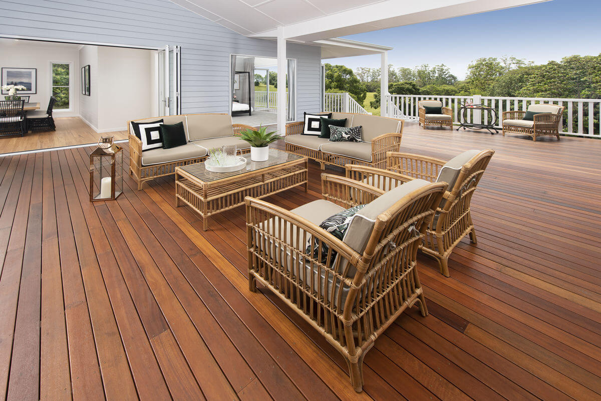 Photo of Endeavour Prize home Sunshine Coast Montville