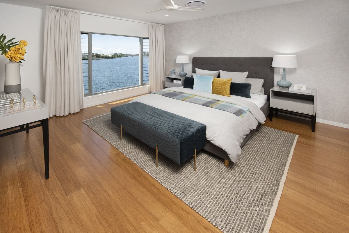 Master Bedroom photo of Endeavour Prize Home healthy Birtinya Sunshine Coast