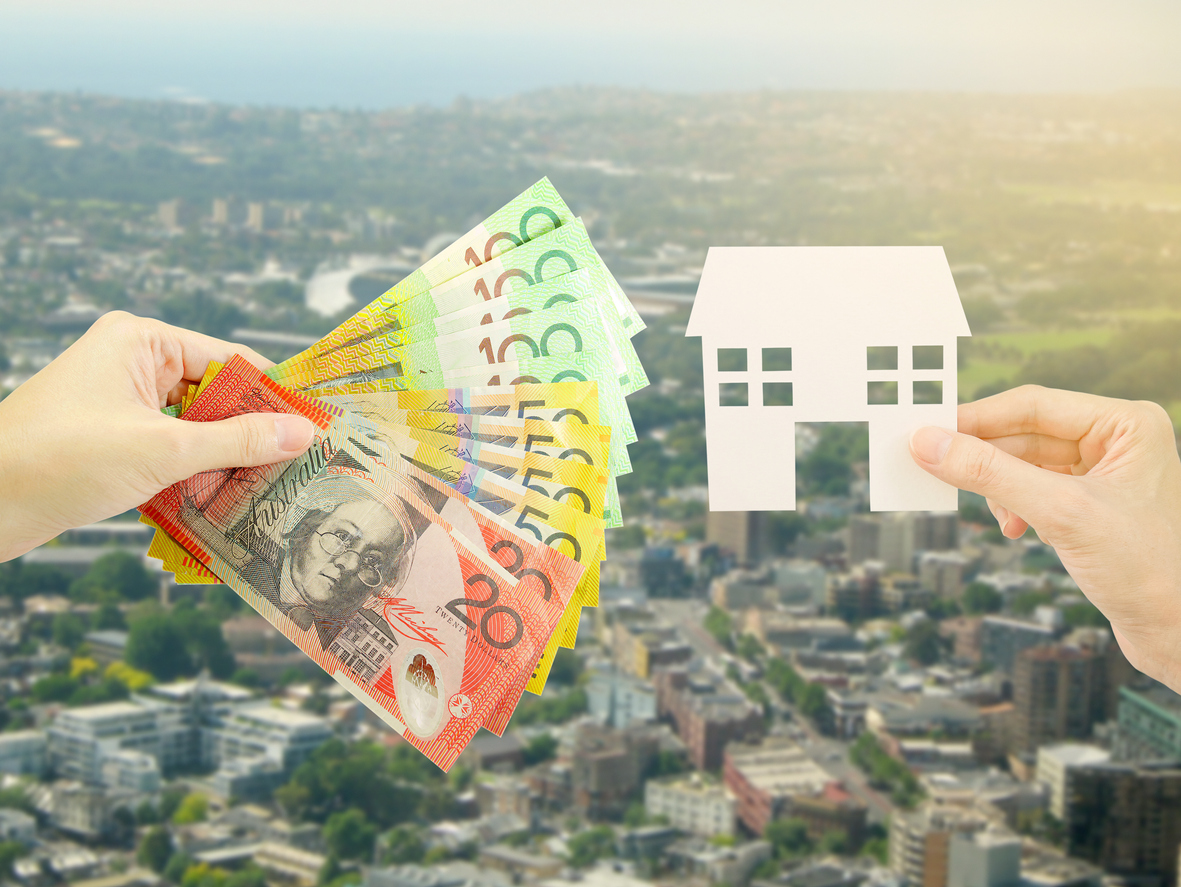 sell your prize home tax free